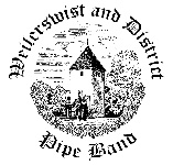 Weilerswist and Destrict Pipe Band
